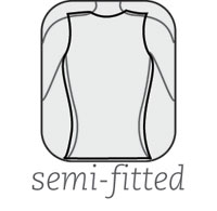 Semi-Fitted