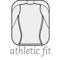 Athletic Fit